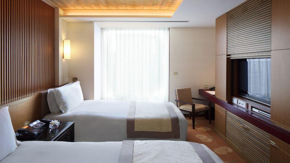 The Peninsula Tokyo Executive Suite Twin