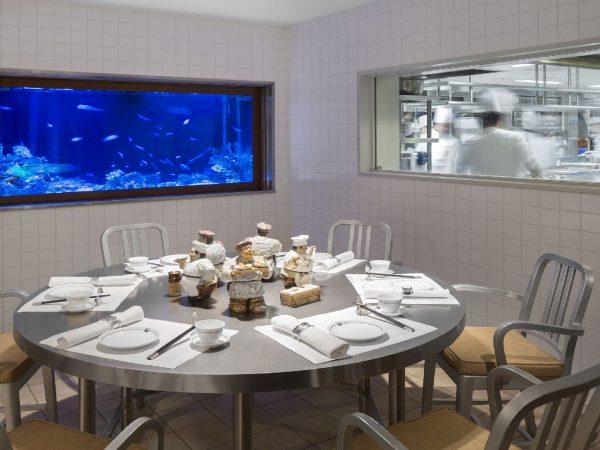 The Peninsula Tokyo Hei Fung Terrace The Peninsula Chinese Chefs Table