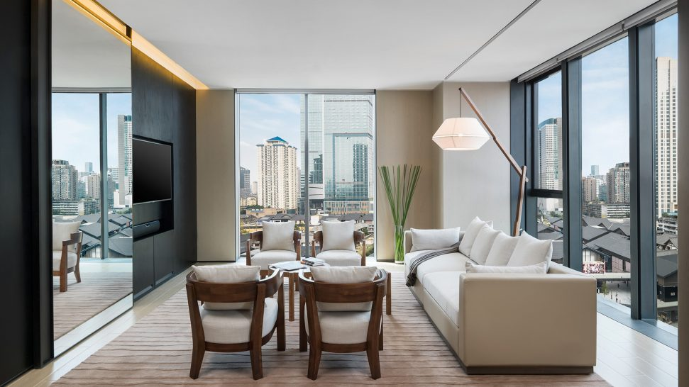 The Temple House Deluxe Residences