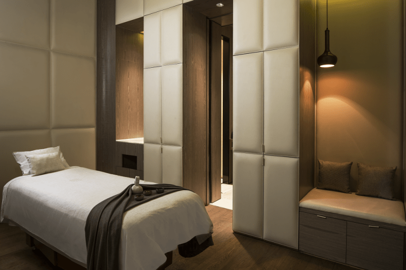 The Temple House Spa
