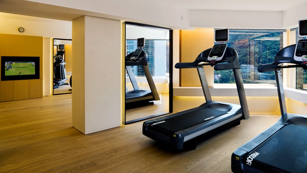 The Upper House Fitness