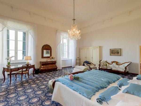 Villa Serbelloni Deluxe Executive Room