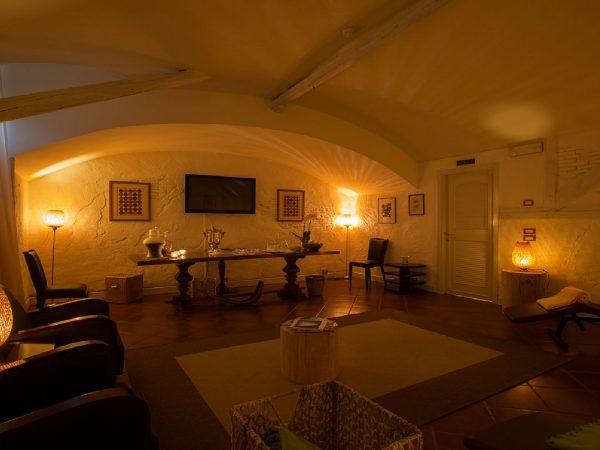 Villa Serbelloni Spa