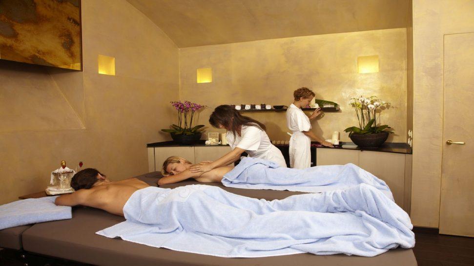 Villa Serbelloni Treatment