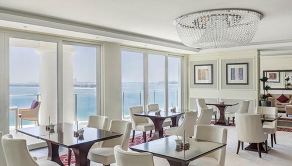 Waldorf Astoria Club LoungeWaldorf Astoria Club Lounge