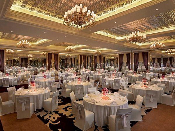 Waldorf Astoria Dubai Palm Jumeirah Grand-Ballroom