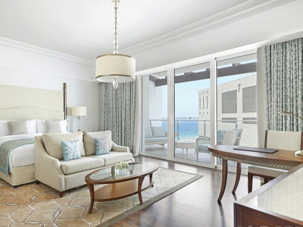 Waldorf Astoria Dubai Palm Jumeirah King Superior-Room
