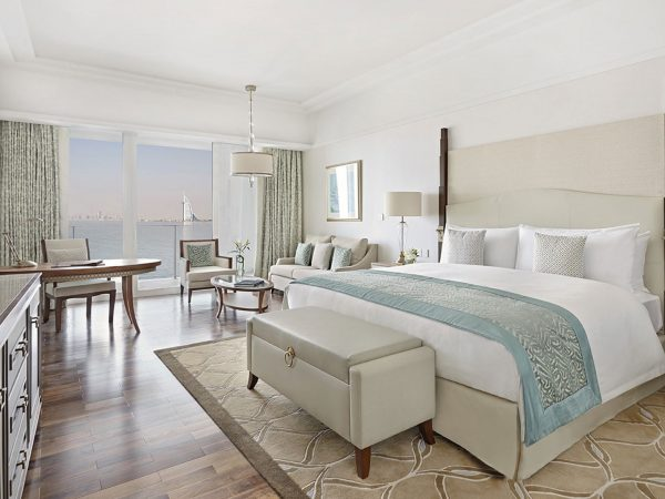 Waldorf Astoria Dubai Palm Jumeirah King-Superior Room with Balcony
