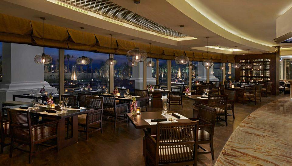 Waldorf Astoria Dubai Palm Jumeirah LAO