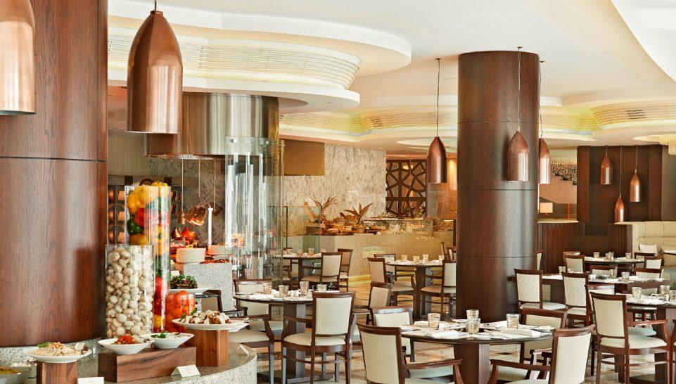 Waldorf Astoria Dubai Palm Jumeirah Mezzerie
