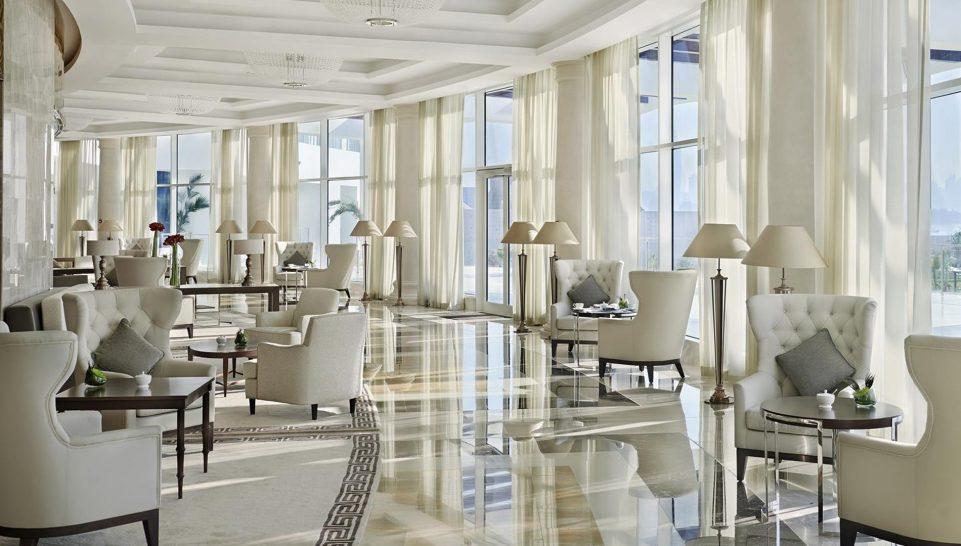 Waldorf Astoria Dubai Palm Jumeirah Peacock-Alley