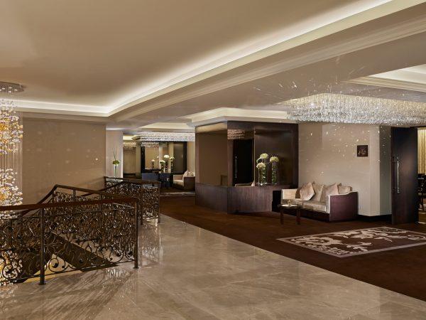 Waldorf Astoria Dubai Palm Jumeirah common-area