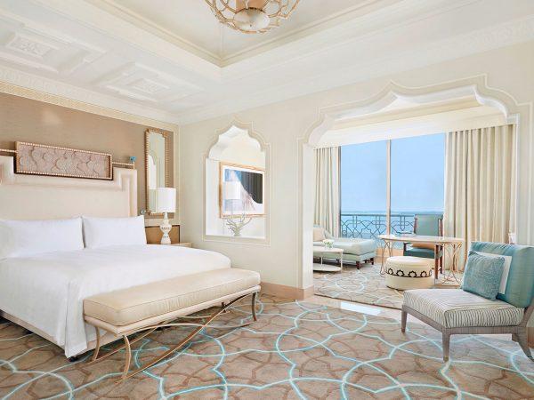 Waldorf Astoria Ras Al Khaimah Accessible Room