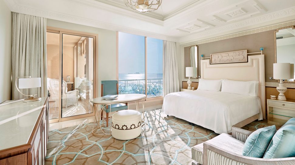 Waldorf Astoria Ras Al Khaimah Classic Room King