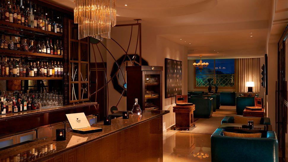 Waldorf Astoria Ras Al Khaimah Le Diwan