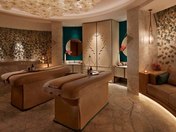 Waldorf Astoria Ras Al Khaimah Spa