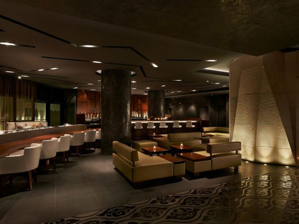 Waldorf Astoria Ras Al Khaimah marjan