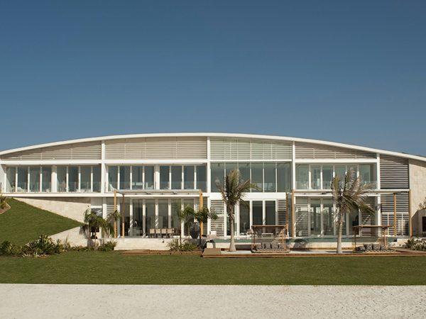 Zaya Nurai Island Abu Dhabi Beach Estates
