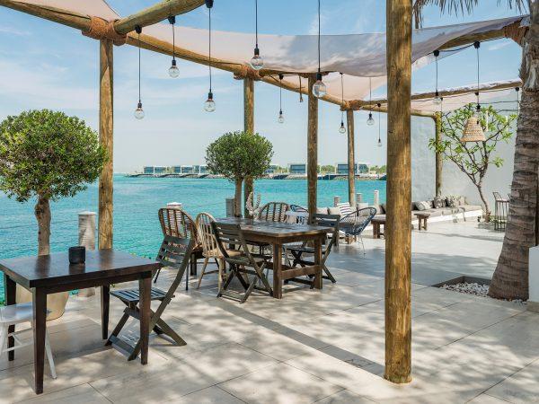 Zaya Nurai Island Abu Dhabi Hooked