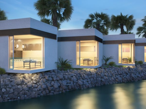 Zaya Nurai Island Abu Dhabi Resort
