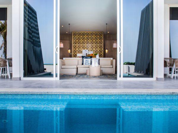 Zaya Nurai Island Abu Dhabi Sea House