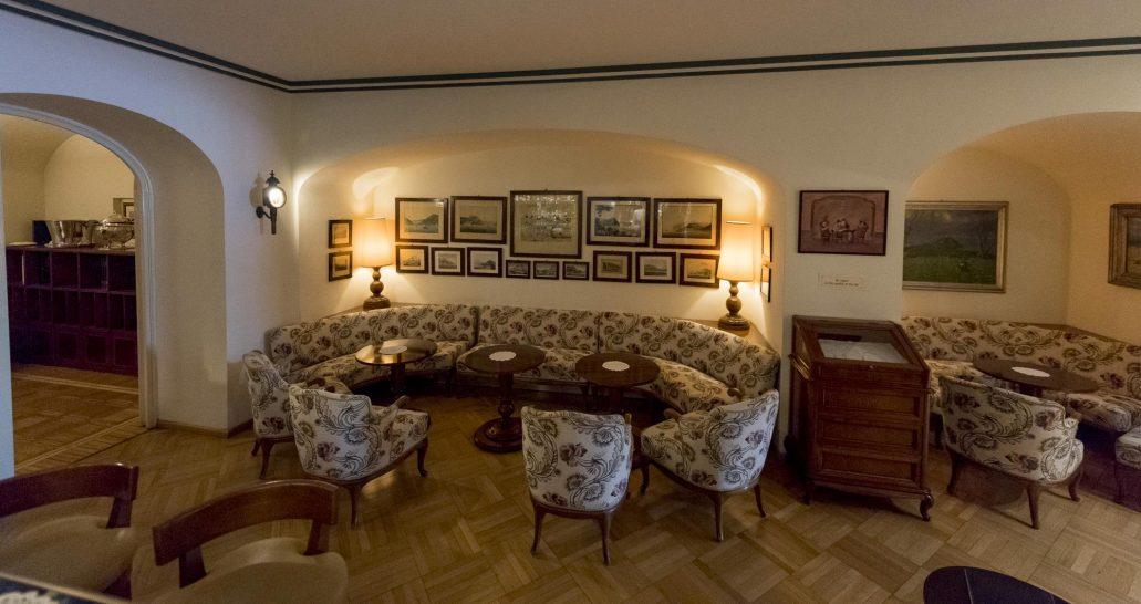 Villa Serbelloni Verri's Bar
