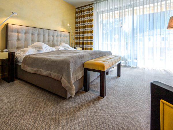 Hotel Eden Roc Comfort