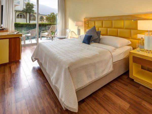 Hotel Eden Roc Comfort single room