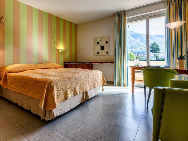 Hotel Eden Roc Standard Room