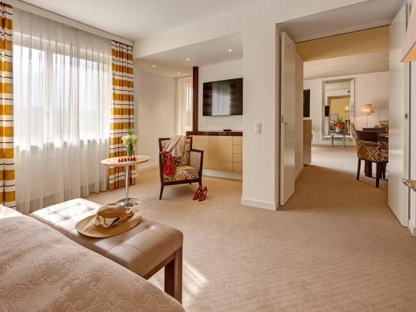Hotel Eden Roc Superior Suite