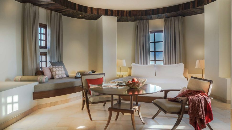 Alila Fort Bishangarh Royal Suite