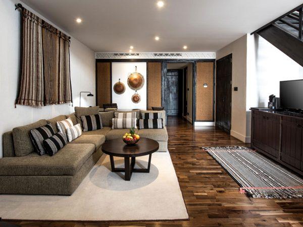 Alila Jabal Akhdar Loft Suite
