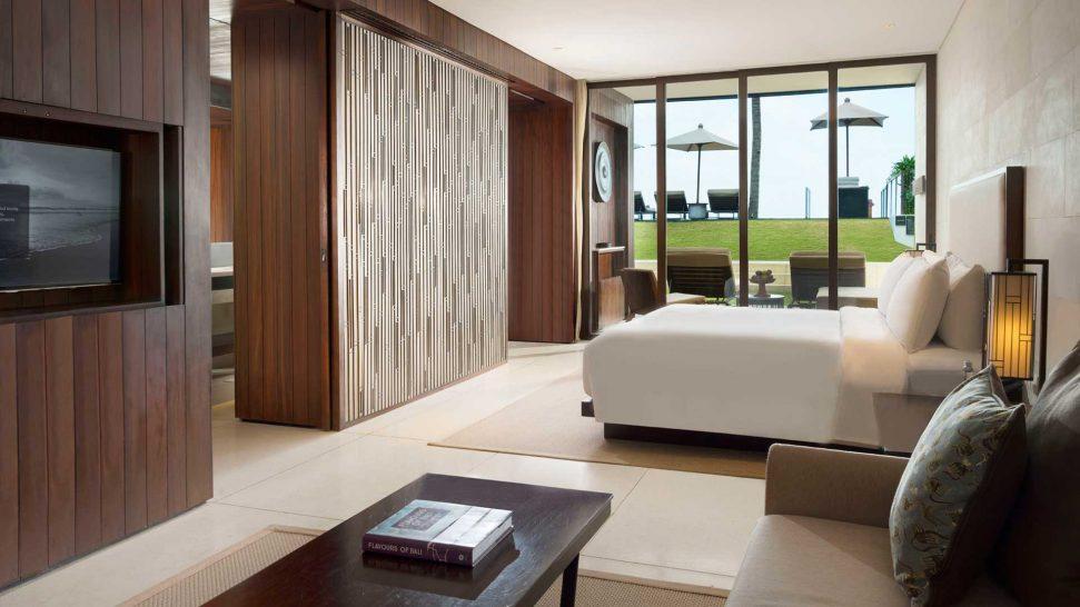 Alila Seminyak Alila Terrace Suite