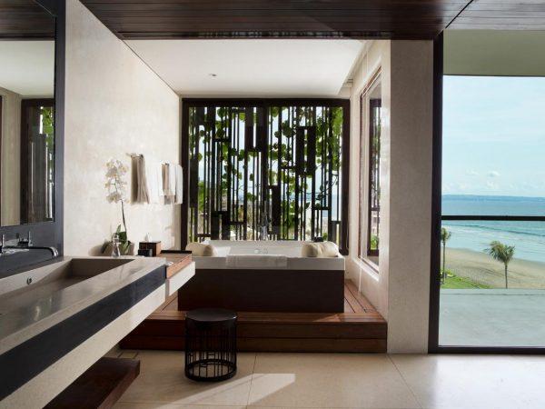 Alila Seminyak Bathroom