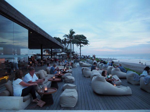Alila Seminyak Beach Bar