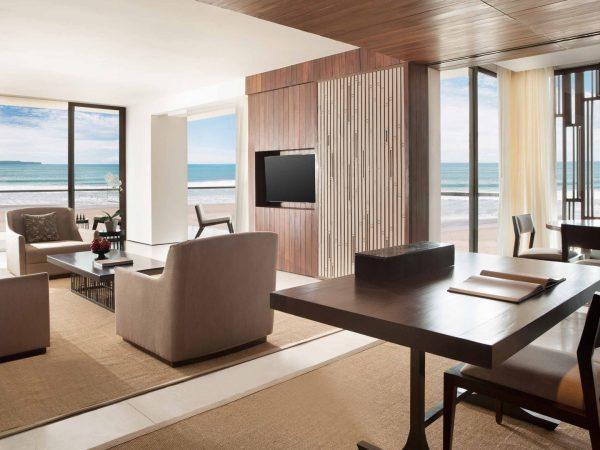 Alila Seminyak Beach Suite