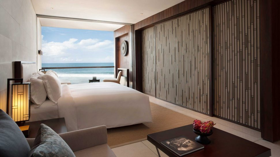 Alila Seminyak Deluxe Ocean Suite