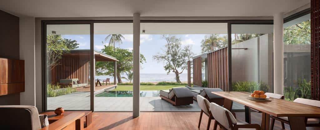 Alila Villas Koh Russey 2 Bedroom Beach Pool Villa