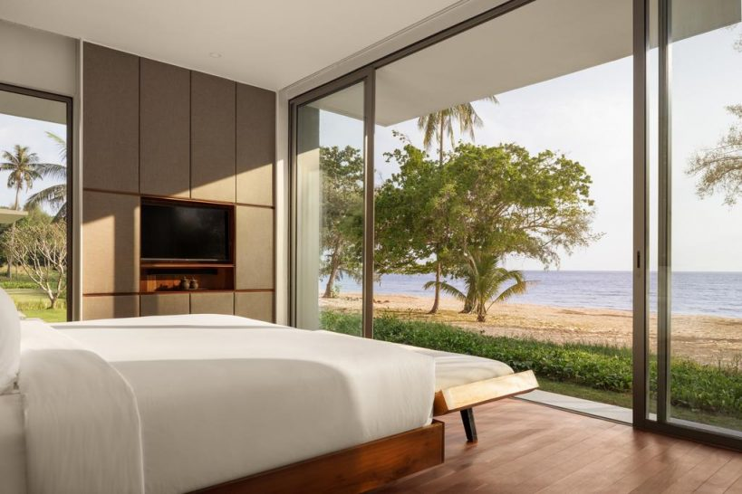 Alila Villas Koh Russey Beach Pool Villa