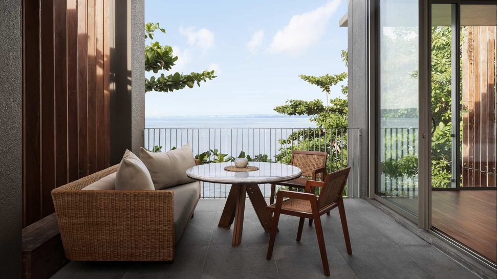 Alila Villas Koh Russey Ocean Pavilion