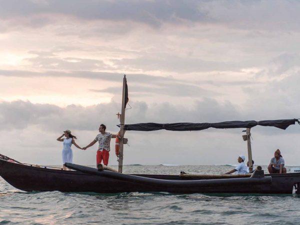 Alila Villas Uluwatu Journey to Southern Beaches