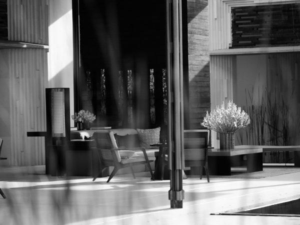 Alila Villas Uluwatu Lobby Lounge