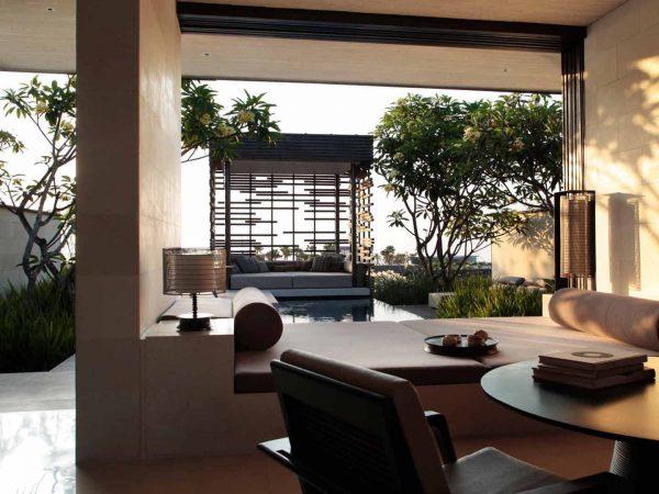 Alila Villas Uluwatu One Bedroom Pool Villa