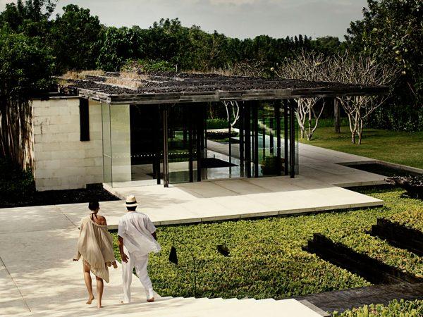 Alila Villas Uluwatu The Pavilion