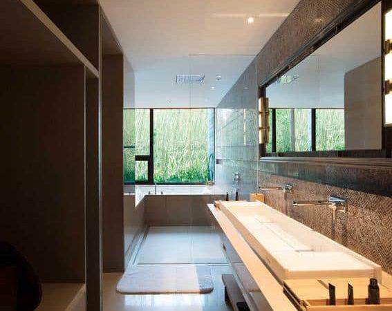 Alila Yangshuo Bathroom