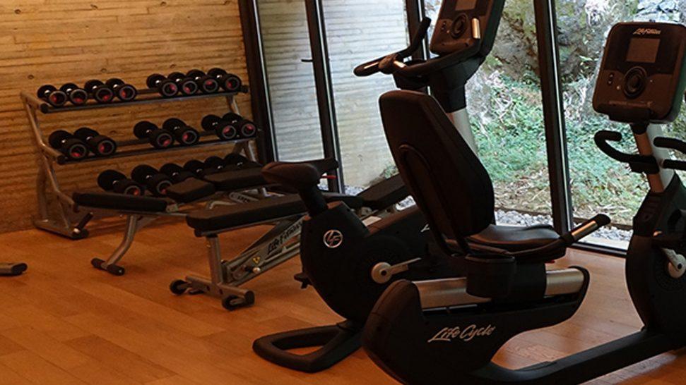 Alila Yangshuo Gym