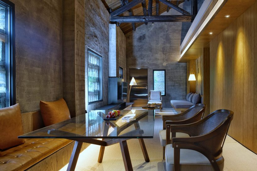 Alila Yangshuo Heritage Suite