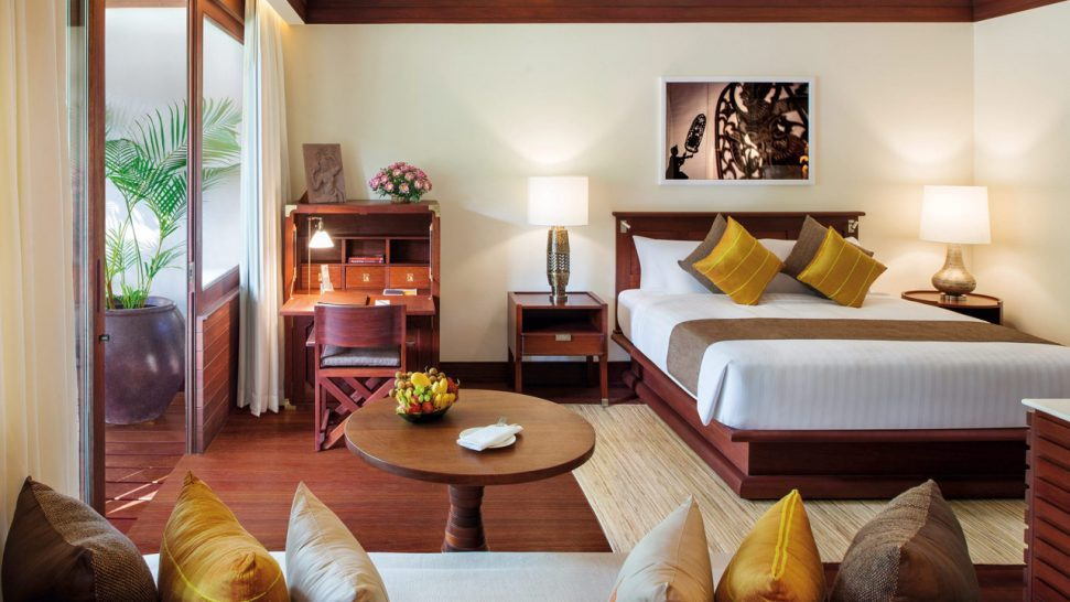 Belmond La Rsidence dAngkor Junior Suite
