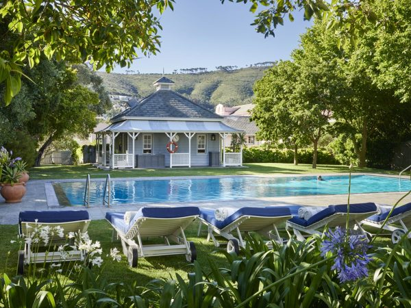 Belmond Mount Nelson Adult Pool