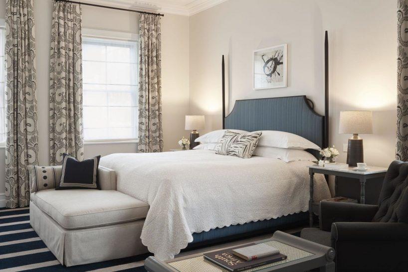 Belmond Mount Nelson Deluxe Garden Cottage Suite